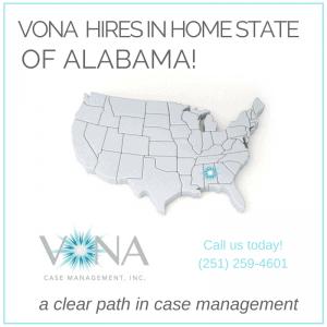 VONA Alabama