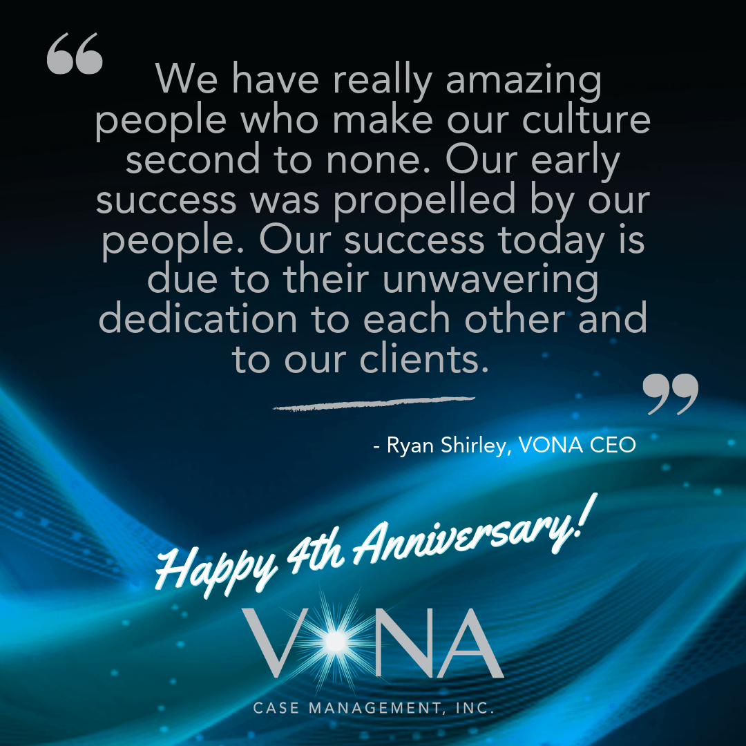 VONA celebrates four years