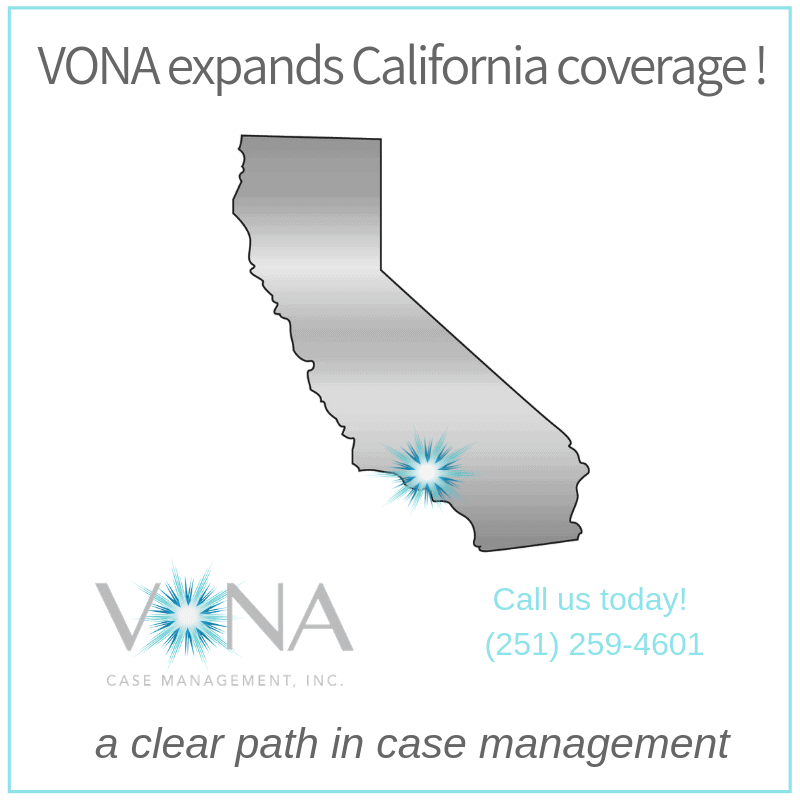 VONA expands California coverage
