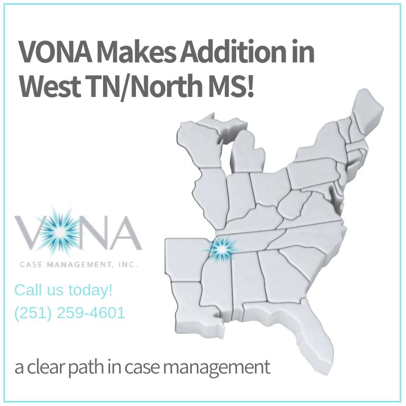 VONA Makes Addition in West TN/North MS