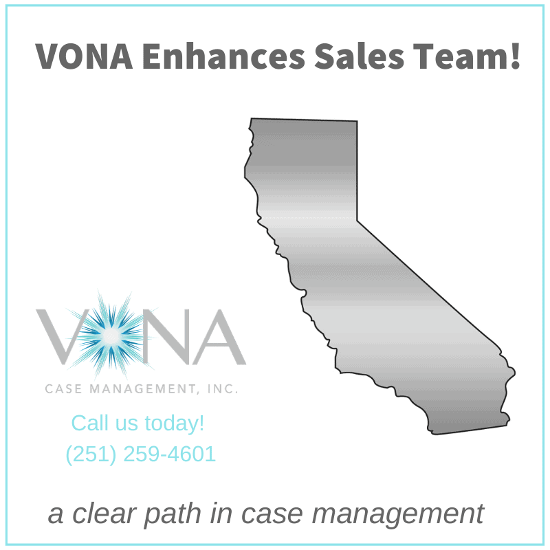 VONA Enhances Sales Team
