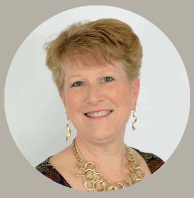 VONA - Donna Johnson, CTP DIRECTOR OF FINANCE